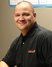 Brandon Ferguson, Lead Instructor