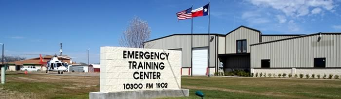 Training Division Facility