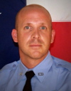 Brian Pope, EMS Clinical Coordinator