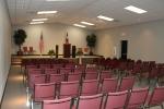Comencement Room