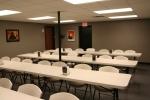 Dining Hall Tour